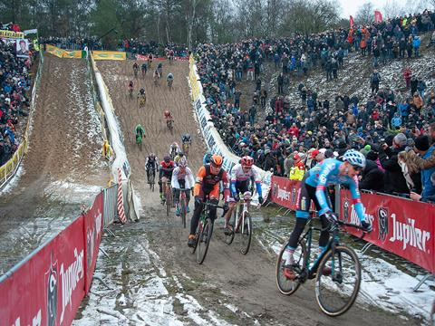 Telenet Superprestige veldrit 2018
